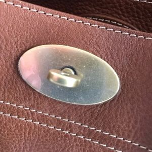Mulberry Bags - Mulberry Bayswater mini buckle bag
